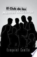 Libro de El Club De Las Mentes Maestras