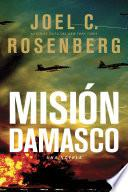 Libro de Misión Damasco