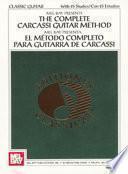 Libro de The Complete Carcassi Guitar Method