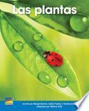 Libro de Las Plantas