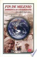 Libro de Fin De Milenio