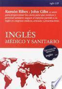 Libro de Inglés Médico Y Sanitario