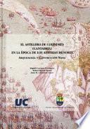 Libro de El Astillero De Colindres (cantabria) En La época De Los Austrias Menores