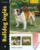 Libro de Bulldog Ingles/ Bulldog