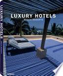 Libro de Luxury Hotels Beach Resorts