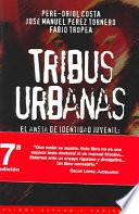 Libro de Tribus Urbanas