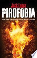Libro de Pirofobia