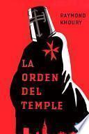 Libro de La Orden Del Temple