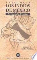 Libro de Los Indios De México