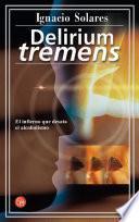 Libro de Delirium Tremens