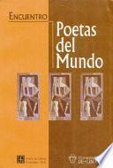 Libro de Poetas Del Mundo