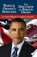 Libro de Barack Obama S Speeches