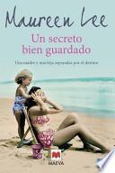 Libro de Un Secreto Bien Guardado