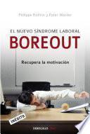 Libro de El Nuevo Síndrome Laboral Boreout