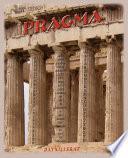 Libro de Pragma (grec) Batxillerat + Quadern D Exercicis