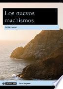 Libro de Los Nuevos Machismos