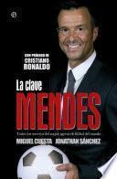 Libro de La Clave Mendes