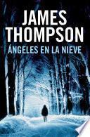Libro de Ángeles En La Nieve