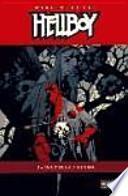 Libro de Hellboy 11