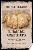 Libro de El Mapa Del Gran Tesoro