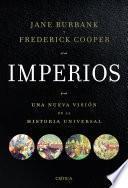 Libro de Imperios