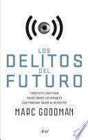 Libro de Los Delitos Del Futuro
