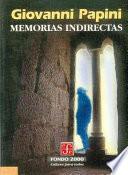 Libro de Memorias Indirectas