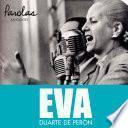 Libro de Eva Duarte De Perón