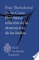 Libro de Brevísima Relación De La Destruición De Las Indias (epub 3 Fijo)