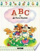 Libro de A B C De Los Pícaros Peluchines
