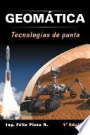 Libro de GeomÁtica Tecnologías De Punta