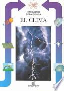 Libro de El Clima