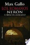 Libro de Los Romanos. Nerón