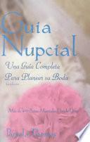 Libro de Guia Nupcial