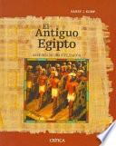 Libro de El Antiguo Egipto