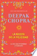 Libro de La Receta De La Felicidad