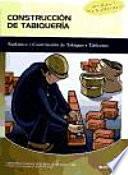 Libro de Construcción De Tabiquería