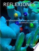 Libro de El Tetragramaton Hvhi, Las Partículas Elementales Y Las Sefirót