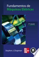 Libro de Fundamentos De Maquinas Electricas, 5a Edicao, Amgh Editora, 2013