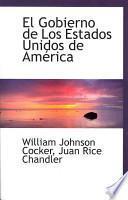 Libro de El Gobierno De Los Estados Unidos De America
