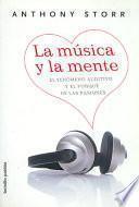 Libro de La Música Y La Mente
