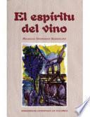 Libro de El Espíritu Del Vino