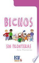 Libro de Bichos Sin Fronteras