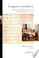 Libro de Lenguaje Y Revolución