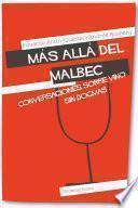 Libro de Más Allá Del Malbec