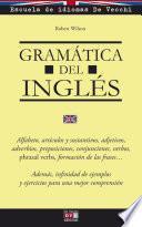 Libro de Gramática Del Inglés