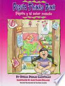 Libro de Pepita Thinks Pink / Pepita Y El Color Rosado