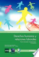 Libro de Derechos Humanos Y Relaciones Laborales