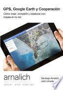 Libro de Gps, Google Earth Y Cooperación