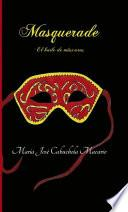 Libro de Masquerade